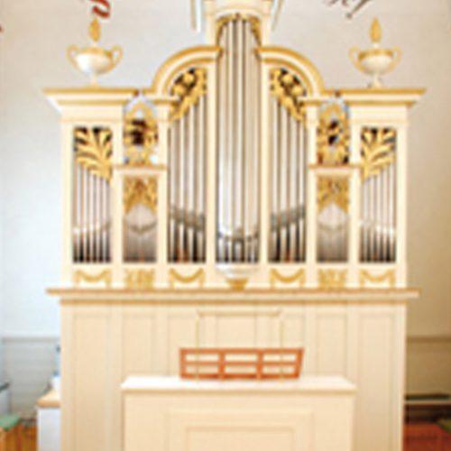 Mühleisen Orgelbau